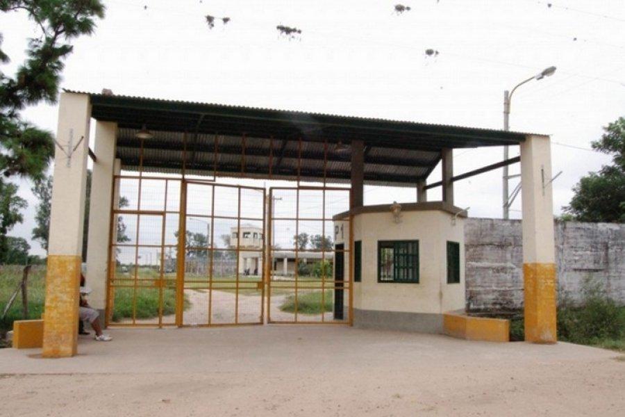 Matias Piattoni será trasladado a la Unidad Penal de San Cayetano