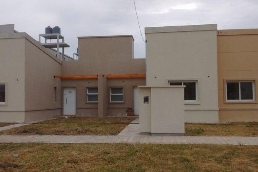 Procrear II abre una nueva inscripción para sortear viviendas en Corrientes