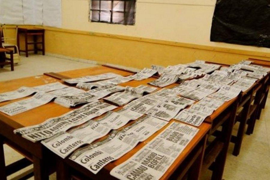 Impugnaron las boletas de ECO en cuatro municipios correntinos