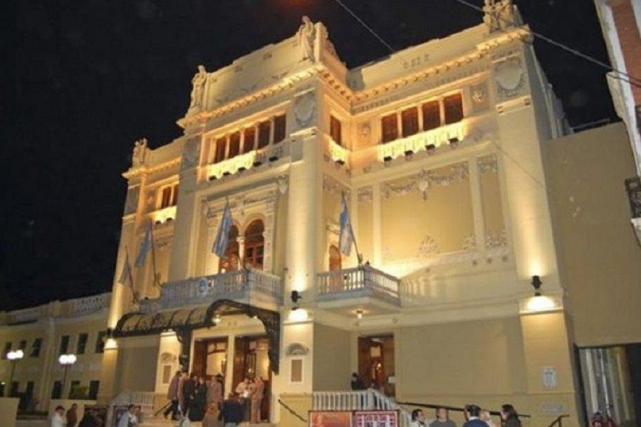 """El hall del Teatro Vera será escenario del nuevo ciclo """"Música en clave de café"""""""