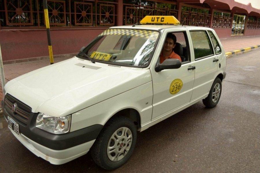 Suba en la tarifa de taxis: $90 será la mínima