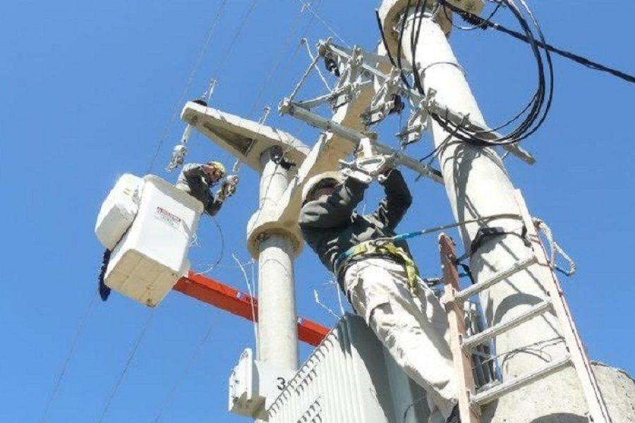 Cortes de energía con casi 40º de temperatura en Corrientes