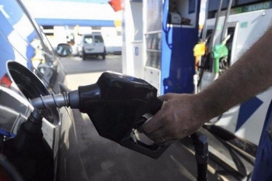 YPF sube sus combustibles 3,5% en promedio desde la medianoche