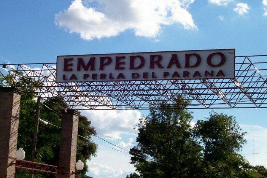Empedrado suspendió el turismo interno y las reuniones sociales