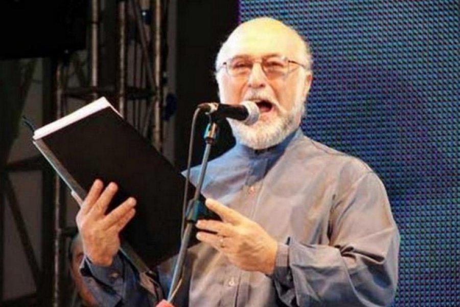 Julián Zini fue declarado ciudadano ilustre de Corrientes