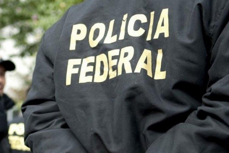 Condenan a una banda de narcotraficantes con la que fue detenido un policía Federal