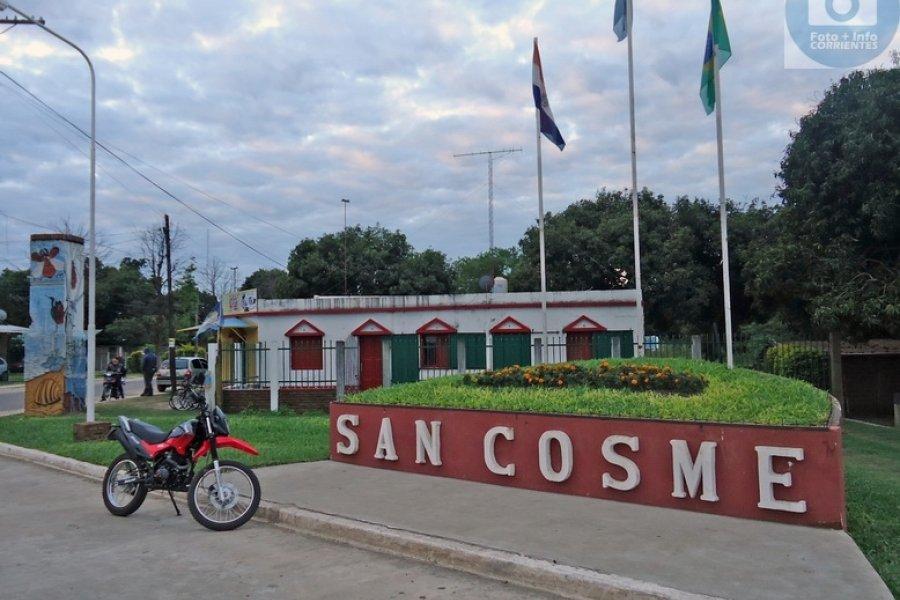 Una enfermera de San Cosme dio positivo a Coronavirus