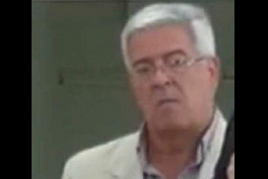 Confirman la condena a prisión perpetua para Miguel Angel Falcione