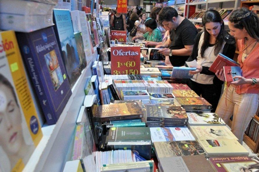 La Feria Provincial de Libro se realizará del 1 al 10 de agosto