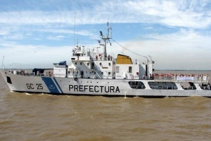 Encontraron un cuerpo en el río Paraná y esperan por la autopsia