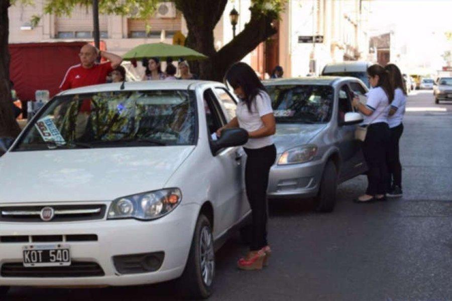 A través del turnero web ya se realizaron más de 700 habilitaciones para taxis y remises