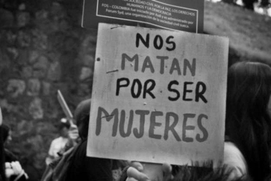 En Corrientes hubo seis femicidios desde el comienzo del aislamiento por la Pandemia