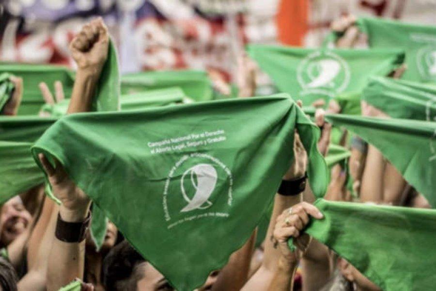 Rechazaron un pedido de inconstitucionalidad contra el aborto legal en Corrientes