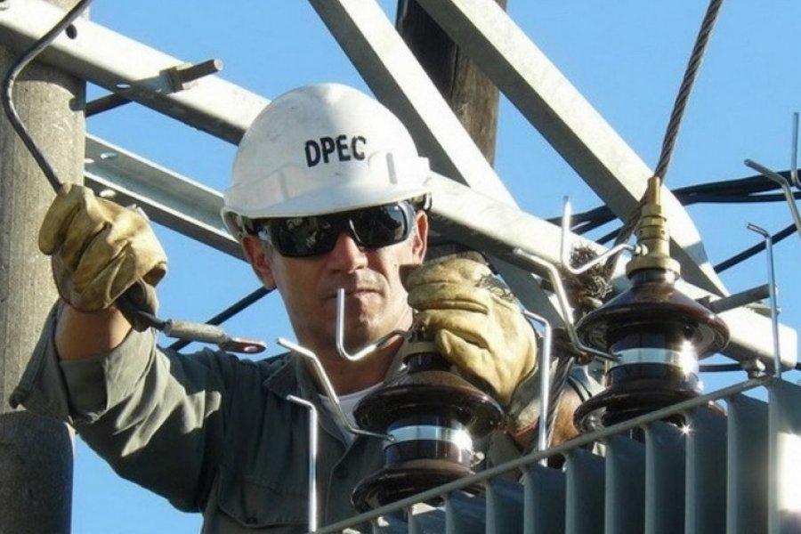 Habrá cortes de energía en Capital y varias localidades del interior