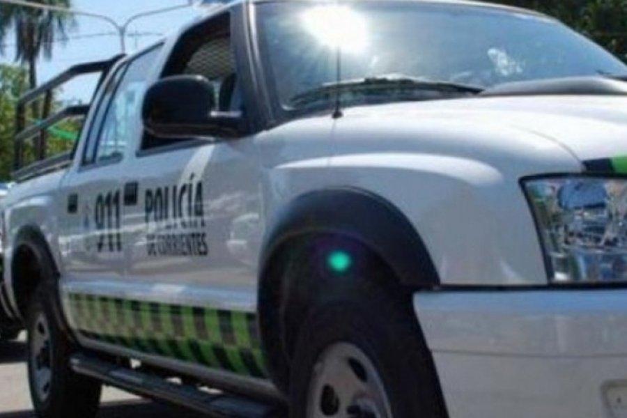 Varios heridos y un detenido tras una balacera en Mercedes