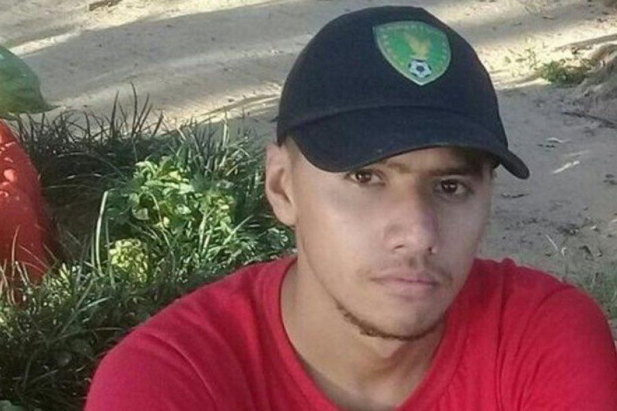 Condenaron a 20 años de prisión al acusado de asesinar a Elías Vallejos