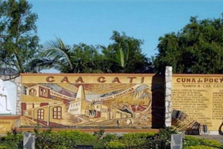 Expulsaron a cuatro personas que evadieron controles para ingresar a Caá Catí