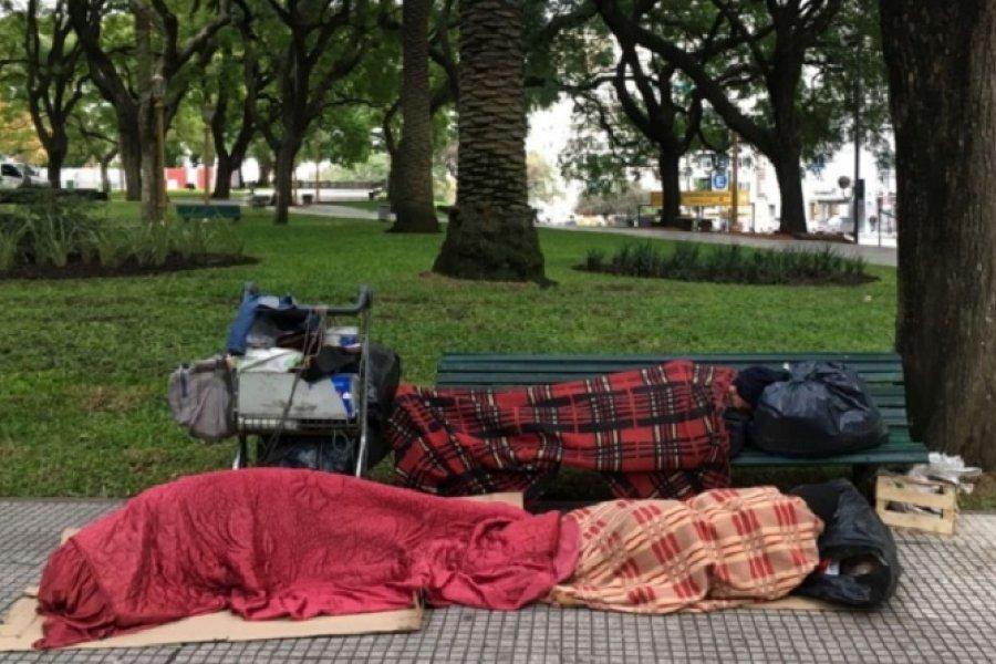 Subió la pobreza en Corrientes y llegó al 43,0% en el primer semestre