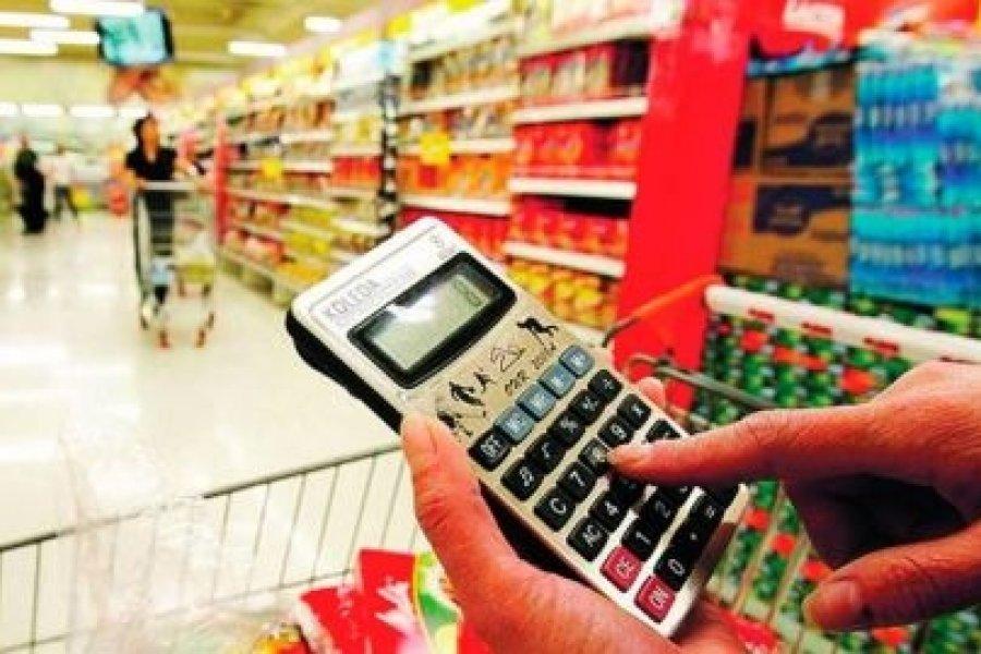 La inflación de julio fue de 3% y acumula 29,1% en lo que va del año