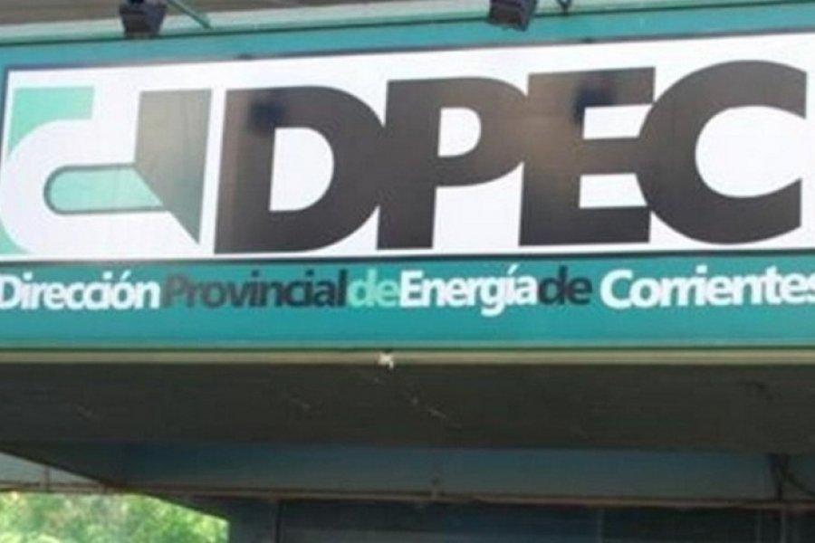 Este martes habrá cortes de energía en Goya, Berón de Astrada y Paraje Yahapé