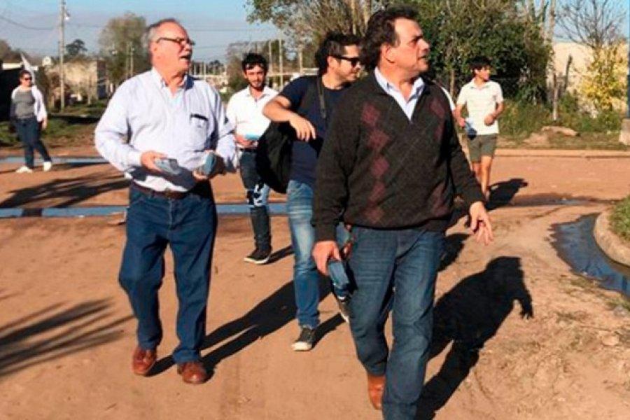 Daniel Caran: Quiero que este domingo vuelva a ser como un 17 de Octubre en Corrientes