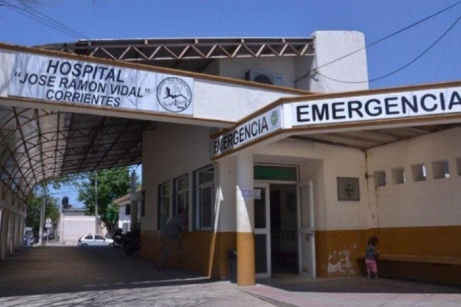 Un adolescente murió apuñalado en Corrientes