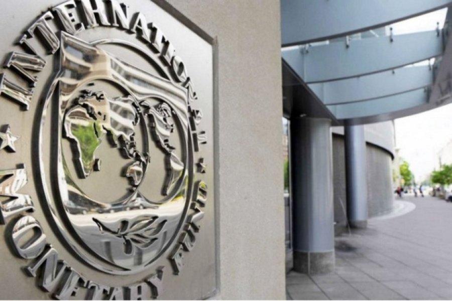 """El FMI volverá en noviembre para """"iniciar discusiones sobre un nuevo programa"""""""