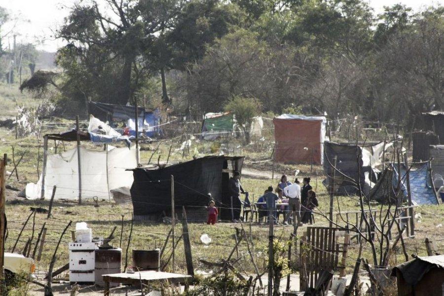 Según INDEC, en Corrientes hay 41,4% de pobres y 11,2% de indigentes