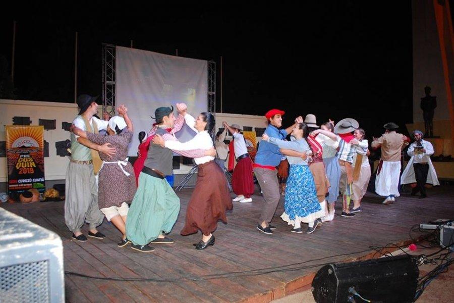 Festival de Música del Litoral: artistas correntinos representarán a la provincia