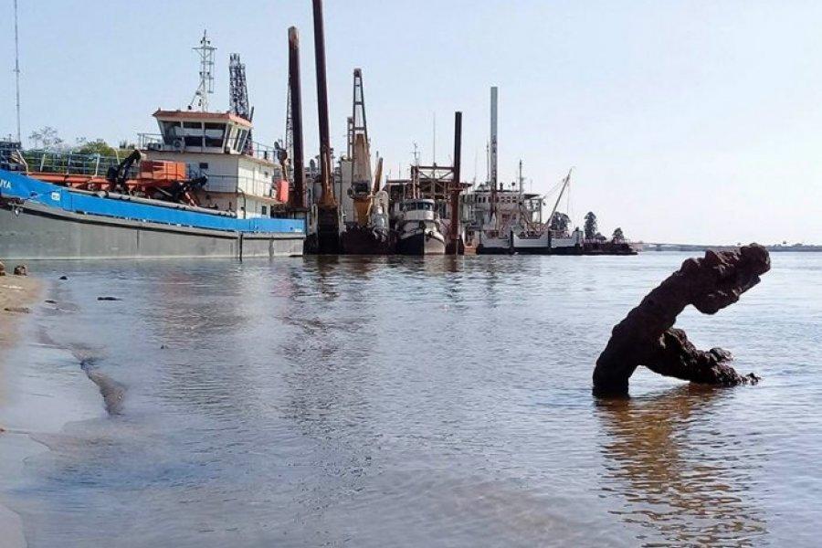 Empresas privadas ofrecerán servicios operativos en el puerto correntino