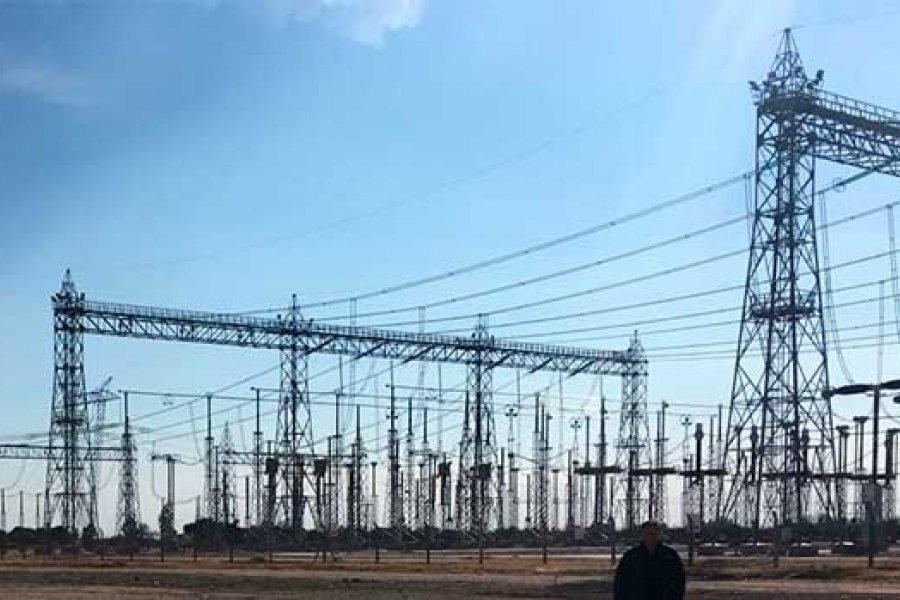 Corrientes: se invierte más de 65 millones de dólares en obras de ampliación de ET