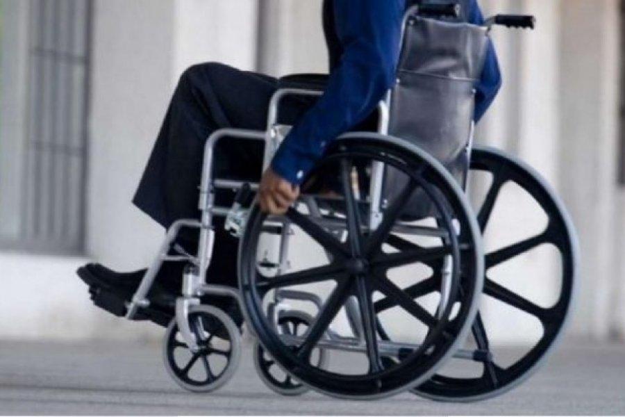 Apuntan a la inclusión laboral de personas con discapacidad en el Poder Judicial de Corrientes