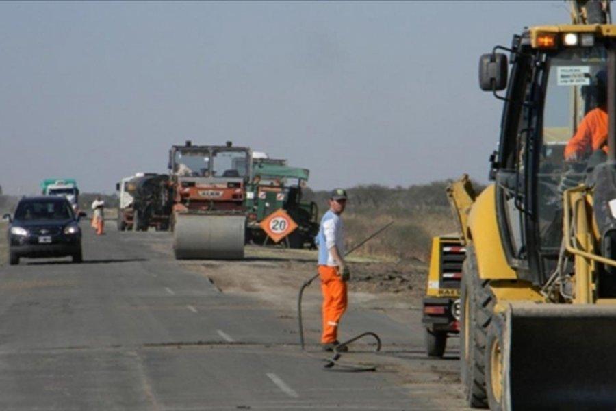 Corrientes: llaman a licitación para obra de reconstrucción total de la Ruta Provincial 126