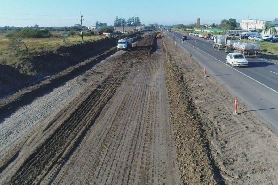 Autovía: tras las demoras en la obra, estiman que se finalizaría en 2021