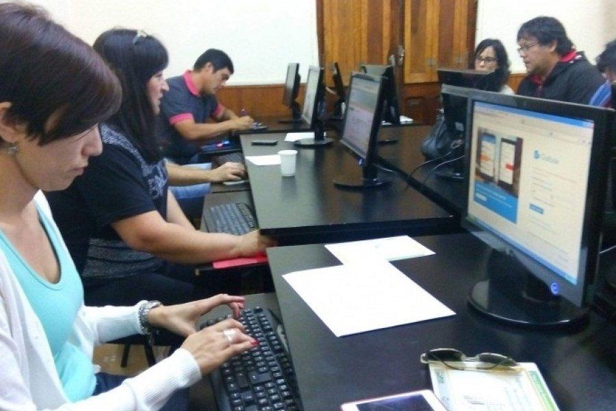 Corrientes: Habilitan sistema de Rúbrica Digital para documentación laboral