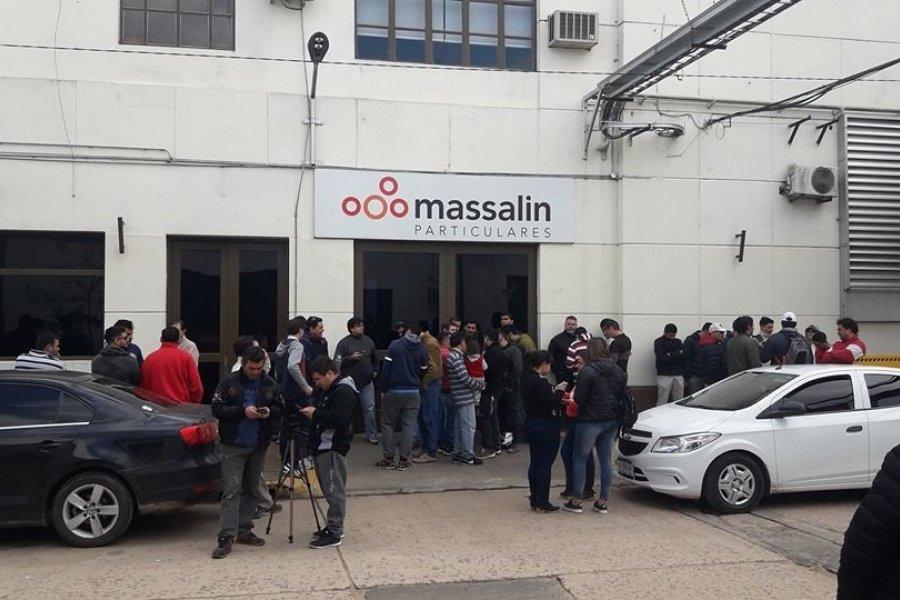 Massalin Particulares: Tras la conciliación obligatoria y con incertidumbre retoma sus actividades