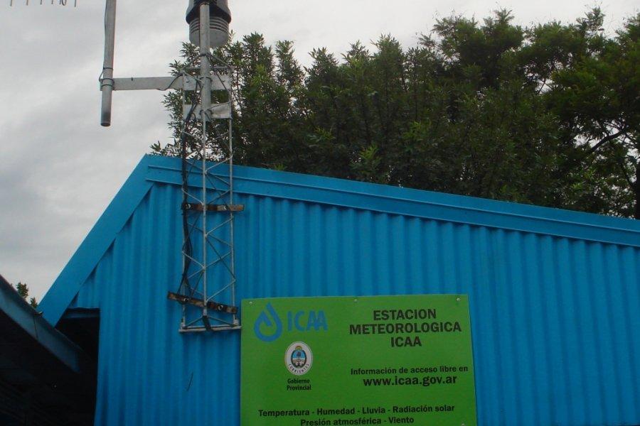 ICAA convoca Audiencia Pública Ambiental por Estación Transformadora en Ex Aero Club