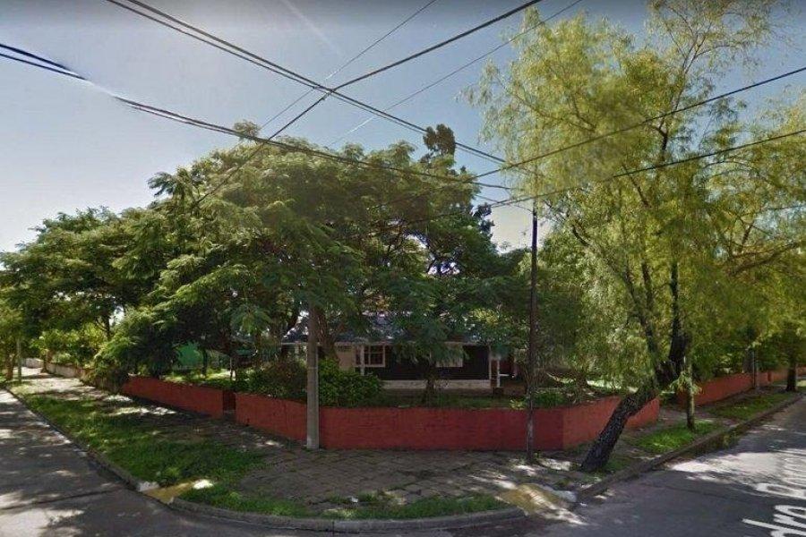 Barrio Camba Cuá: Frenan el millonario remate de terreno