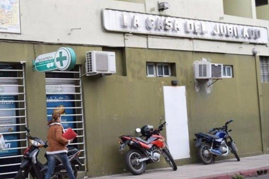 Nueva prórroga de la intervención al Centro de Jubilados y Pensionados de Corrientes