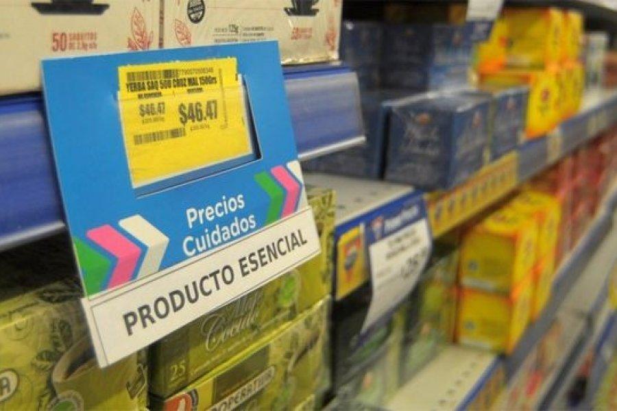 Corrientes: No habrá controles en la incorporación de Precios Cuidados a Productos Esenciales