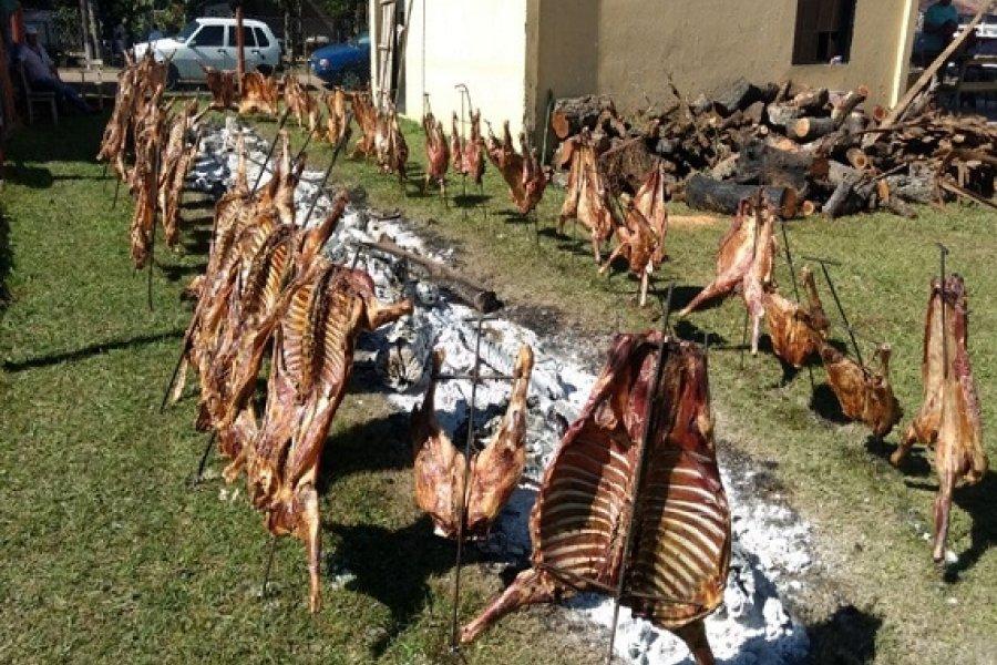 Alistan la Primera Fiesta del Cordero del sur correntino