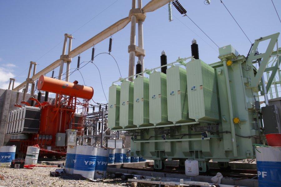 Continua el descenso sostenido del consumo eléctrico en Corrientes