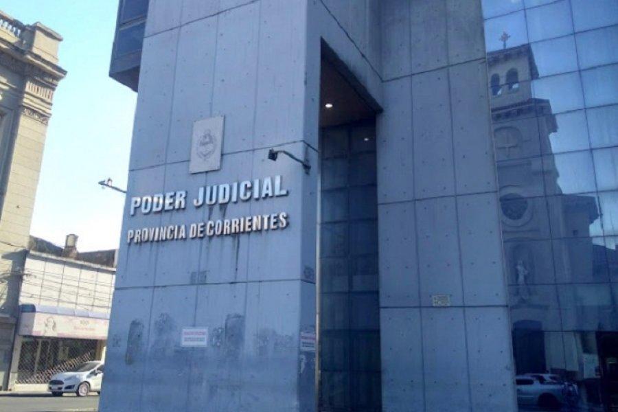 Detectaron dos casos de Coronavirus en la Inspectoría de la Justicia de Paz