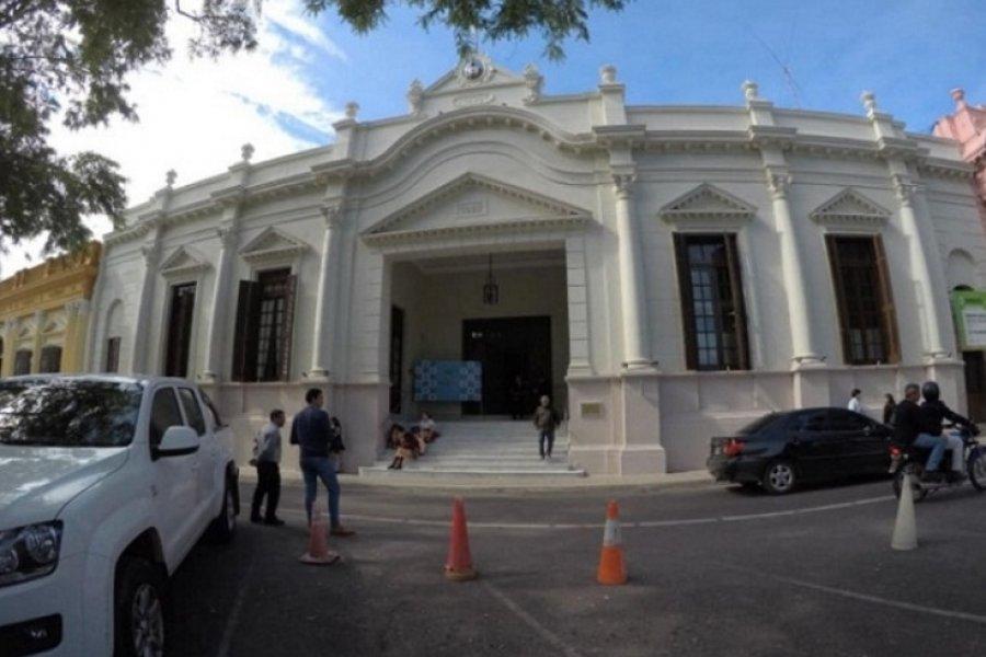 Detectaron tres casos de COVID-19 en el Senado provincial