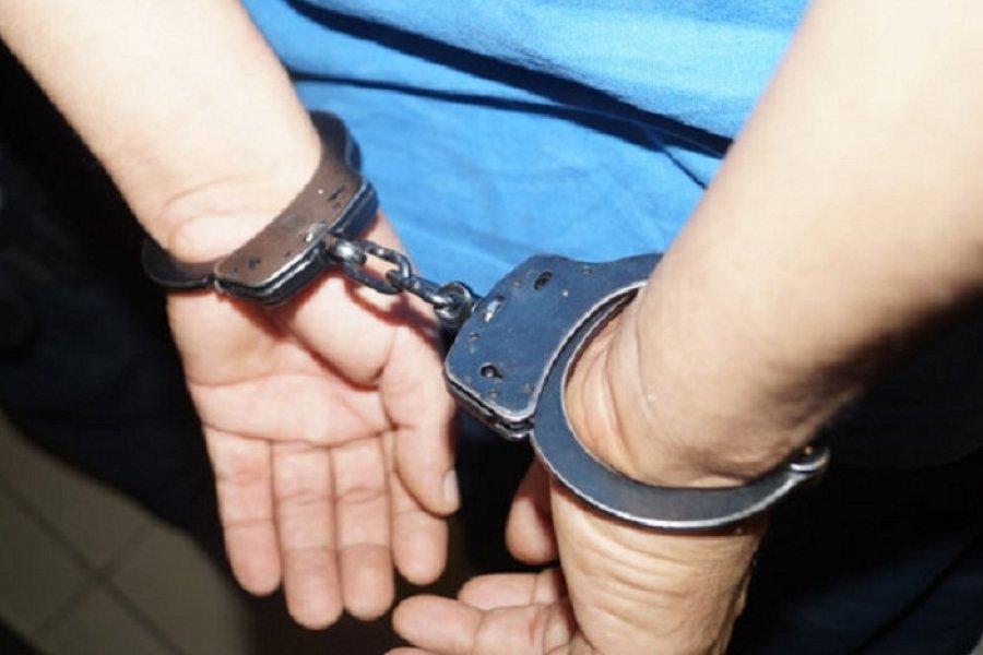 La Policía detuvo a un sujeto con pedido de captura