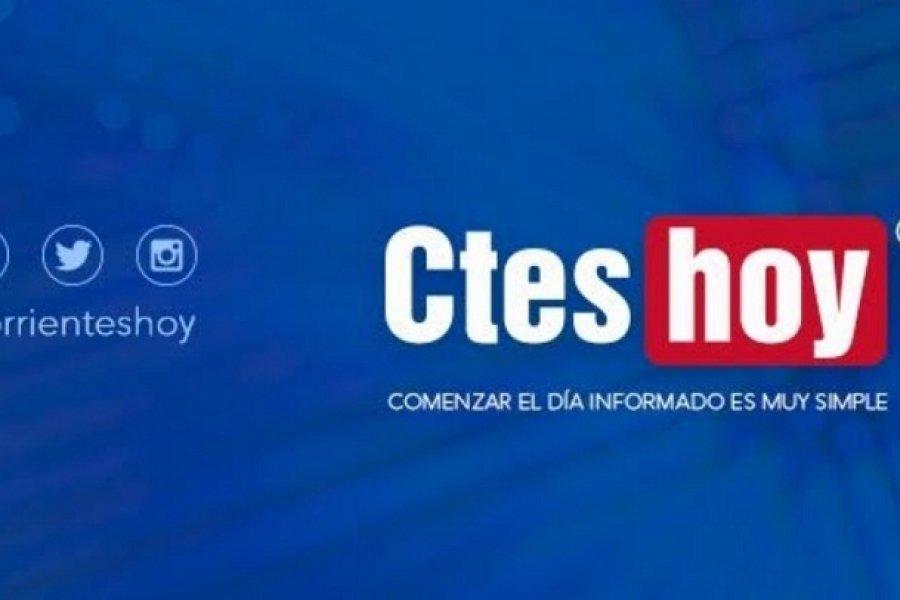 CorrientesHoy.com ratificó en el 2019 su liderazgo como medio digital en el país