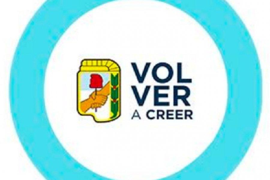 Propuesta de Volver a Creer para la Unidad y el triunfo del Peronismo Correntino rumbo al 2021