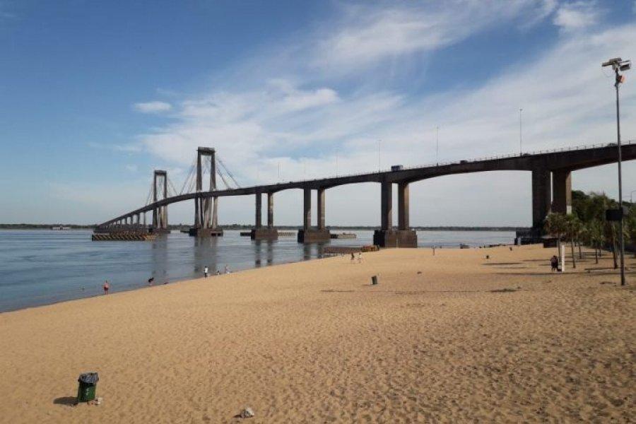Corrientes: Voluntarios juntaron más de diez mil colillas de la playa