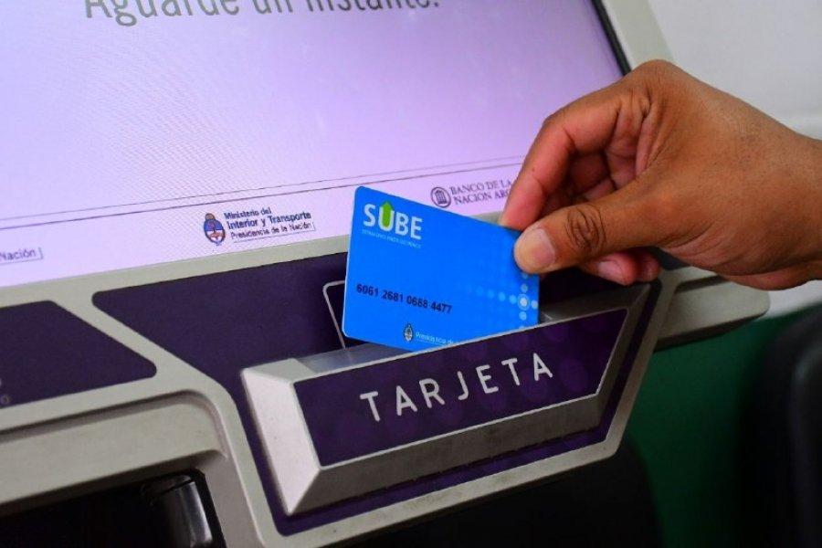 Corrientes: La Municipalidad sumó más terminales de SUBE en delegaciones barriales