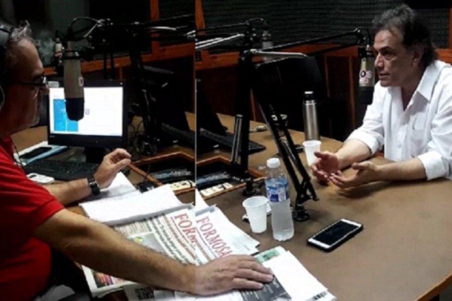 El Peronismo de Corrientes quiere saber de qué trató la reunión Canteros - Sotelo